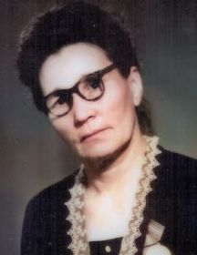 Суворова Марианна Васильевна