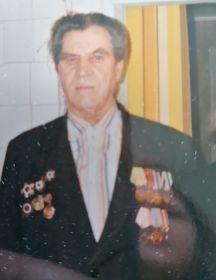 Лаптев Пётр Григорьевич