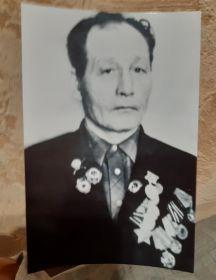 Ащепков Анатолий Федорович