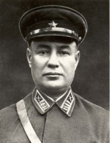 Мельников Александр Васильевич