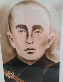 Мижаев Мусса Сагидович