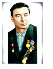Плеханов Андрей Андреевич