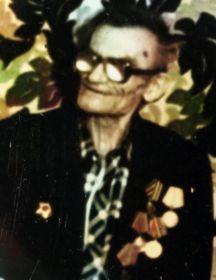 Олиференко Валентин Александрович