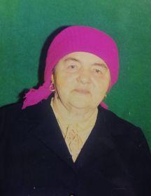 Халилова (Аккужина) Хасна Фаттаховна