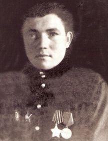 Фролов Николай Фролович