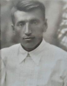 Школьницкий Никита Степанович