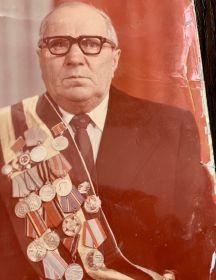 Киркиж Петр Андреевич