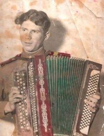 Литвинов Георгий Михайлович