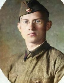 Горелов Виктор Николаевич