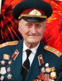 Суворов Василий Петрович