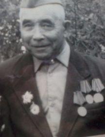 Аллабирдин Хисам Гайнетдинович