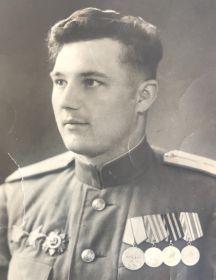 Монахов Иван Гаврилович