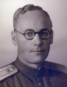 Плюснин Борис Александрович