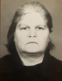 Елисеева (Барабашкина) Мария Андреевна