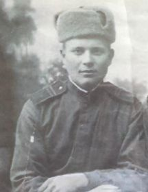 Иванов Николай Феоктистович