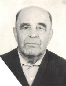 Асанов Сеитбекир