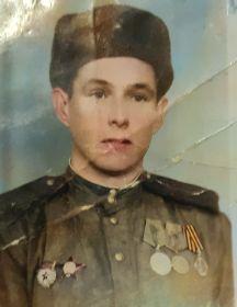Баев Евгений Николаевич