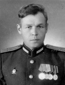 Жулин Валерьян Николаевич