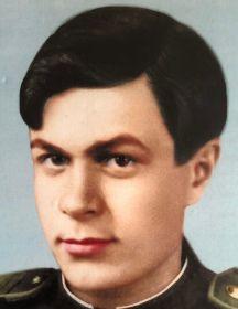 Паршин Николай Константинович