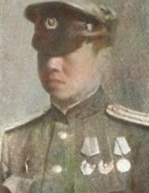 Темнохолмов Иван