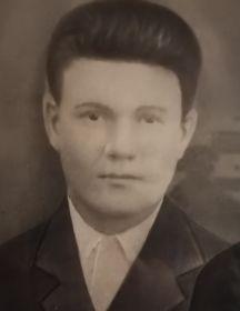 Салдаев Иван Алексеевич
