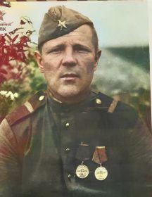 Вакорин Александр Иванович