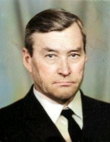 Казьмин Егор Иванович