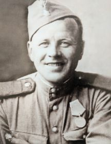 Краснов Иван Пантелеевич