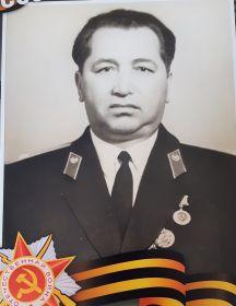 Гонтаренко Алексей Федорович