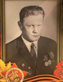Богданов Николай Павлович