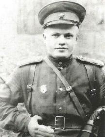 Телицын Виктор Михайлович