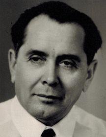 Гордов Михаил Павлович