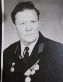 Елисеев Василий Николаевич