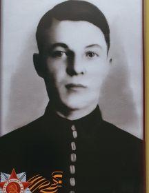 Тимошенко Иван Сергеевич