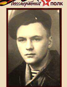 Блажилин Иван Гаврилович