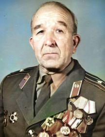 Георгиев Алексей Филиппович
