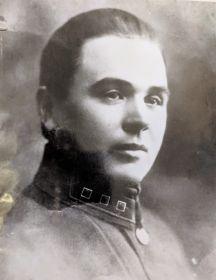 Семенов Валентин Калистратович