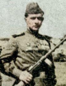 Зайцев Егор Васильевич