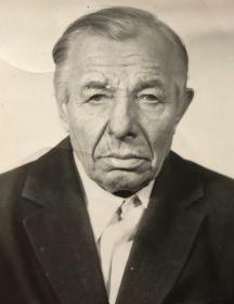 Кириллов Степан Иванович