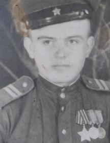 Сурма Егор Федотович