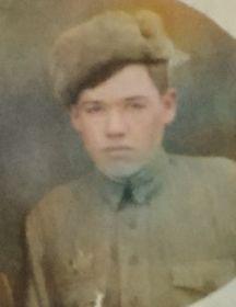 Курочкин Сергей Павлович
