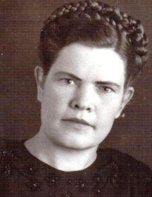 Кузнецова Анна Петровна