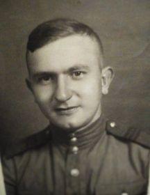 Тарасов Александр Михайлович