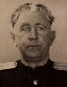 Китаев Сергей Иванович