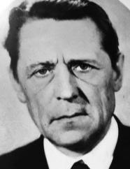 Лунин Фёдор Михайлович