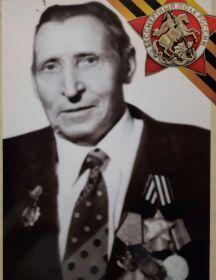 Жбанков Семён Куприянович