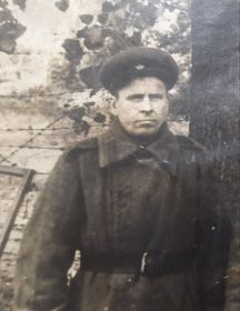 Агалаков Дмитрий Егорович