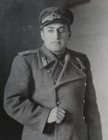 Давидов Георгий Михайлович