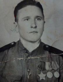 Белявцев Николай Степанович
