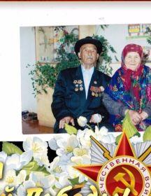 Юмагужин Мухаметдин Азнабаевич